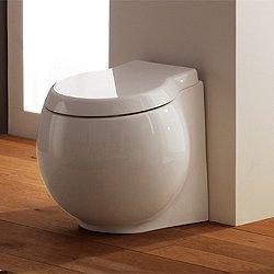 Planet Floorstanding Toilet 8105/A/P