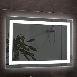 Glimmer Lighted Vanity Mirror ARR03