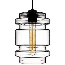 Delinea Pendant Light (Clear) - OPEN BOX RETURN