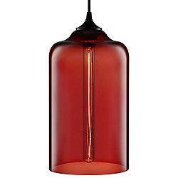 Bella Pendant by Niche (Crimson) - OPEN BOX RETURN