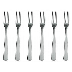Normann Fork, Set of 6