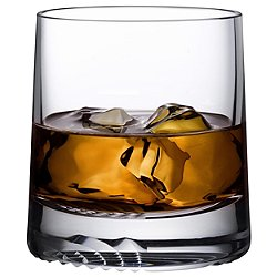 Alba Whisky Glass Set of 2