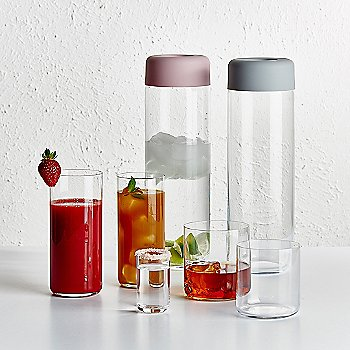 Finesse Set of 4 Whisky DOF Glasses collection