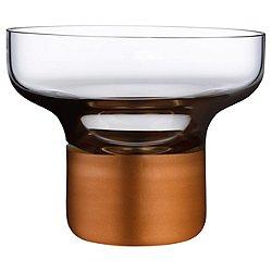 Contour Copper Bowl