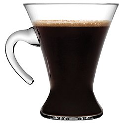 Addict Espresso Glass Set of 2
