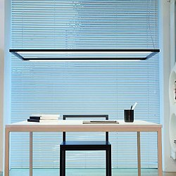 Spigolo LED Linear Suspension Light
