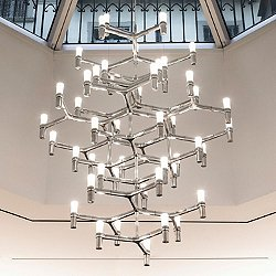 Crown Summa Chandelier