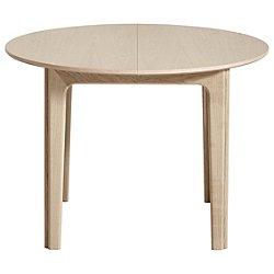 SM 111 Round Extension Table