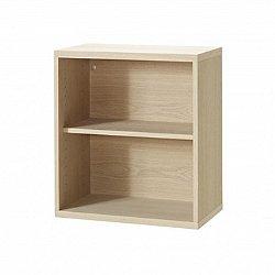 Neo 721 Wooden Shelf Module Storage