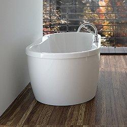 Berlin F2 Freestanding Tub