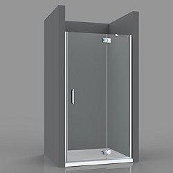 Azelia Pivoting Shower Door