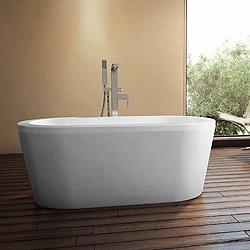 Amaze Oval Tub
