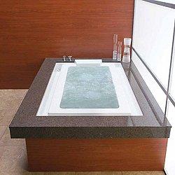 Kara Whirlpool Tub