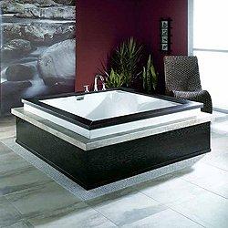 Macao Whirlpool Tub