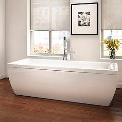 Saphyr Whirlpool Tub