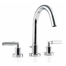 Taron Sink Faucet with Waste Included Set
