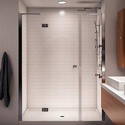 Zen Shower Door