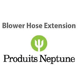 Blower Hose Extension