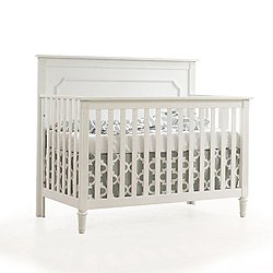 "Provence ""4-in-1"" Convertible Crib"