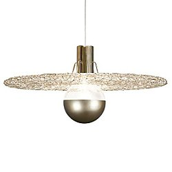 Auroral Pendant Light