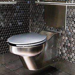 Contour Toilet