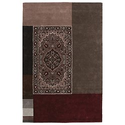 Extended Rug