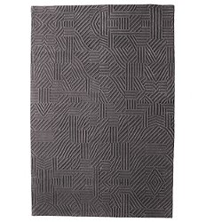 African Pattern Rug