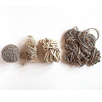 Weaving accessories