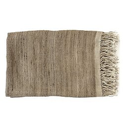 Wellbeing Throw Blanket