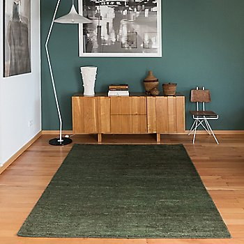 Green color / in use in living room