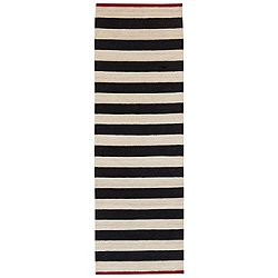 Melange Stripes 2 Rug