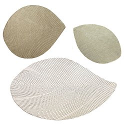Quill Rug Set