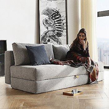 Melange Grey lifestyle shot
