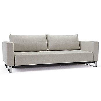 Cassius Deluxe Excess Lounger, Mixed Dance Natural
