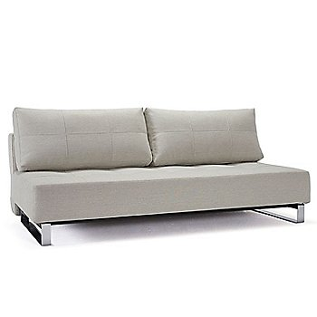 Supremax D.E.L Sofa / Chrome