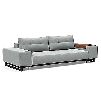 Grand Deluxe Excess Lounge Sofa, Mixed Dance Natural