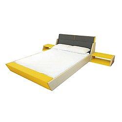 MIRROR Bed