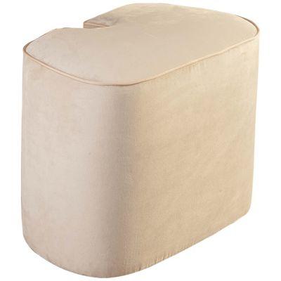 Fantastic Tocador Pouf Theyellowbook Wood Chair Design Ideas Theyellowbookinfo