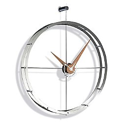Doble Wall Clock