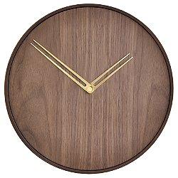Jazz Wall Clock