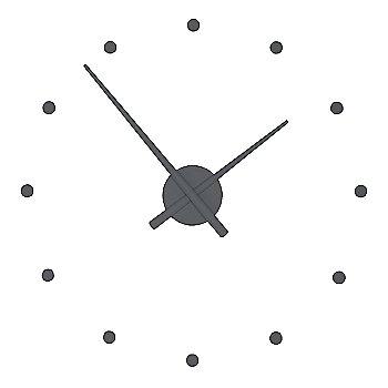 Grey / 20-Inch