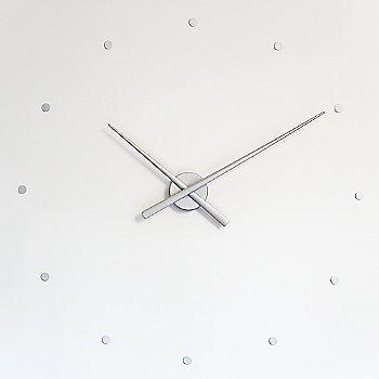 Silver / 32-Inch