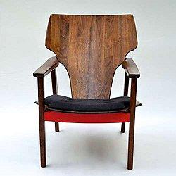 Manhattan Lounge Chair