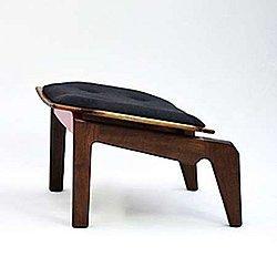 Manhattan Lounge Footrest