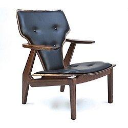 London 2 Lounge Chair