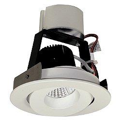 Iolite 4-Inch Regressed Gimbal LED Trim