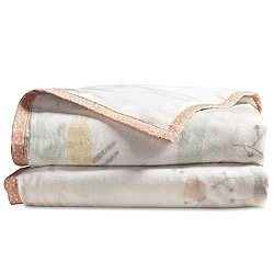 Menagerie 3-Layer Organic Muslin Blanket