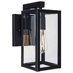 Capture Outdoor Wall Sconce (Small) - OPEN BOX RETURN
