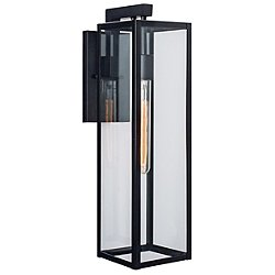 Capture Outdoor Wall Sconce (Large) - OPEN BOX RETURN