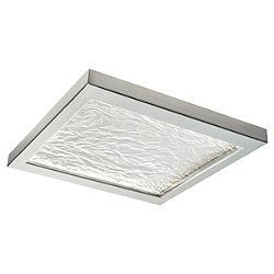 For-Square LED Wall / Ceiling Light